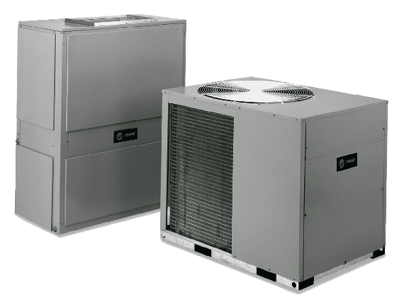 commercial comfort solutions - Commercial Ac Units