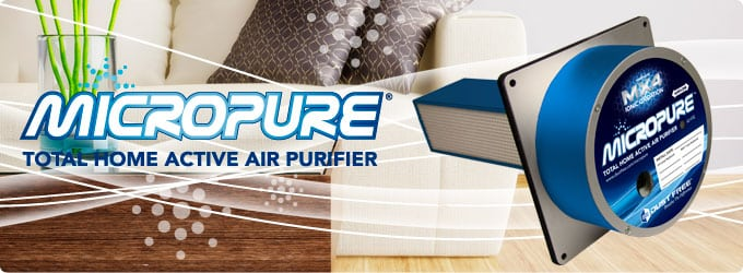 Air Conditioning Replacement Micropure Air Purifier